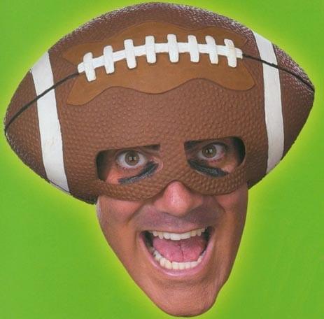 Football Fanatic Mask-0