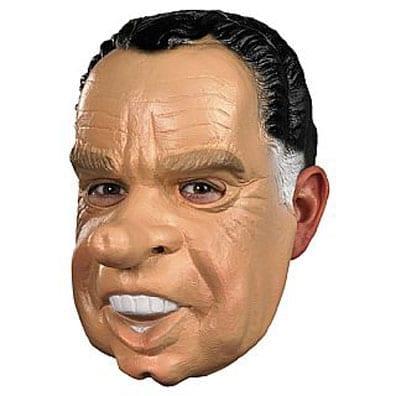 Nixon mask-0