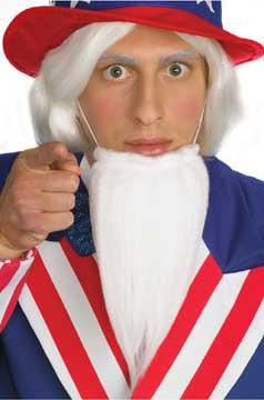 Uncle Sam Beard-0