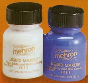 Liquid Makeup - 1 fl. Oz.-0