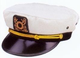 Yacht Cap - Adult-0