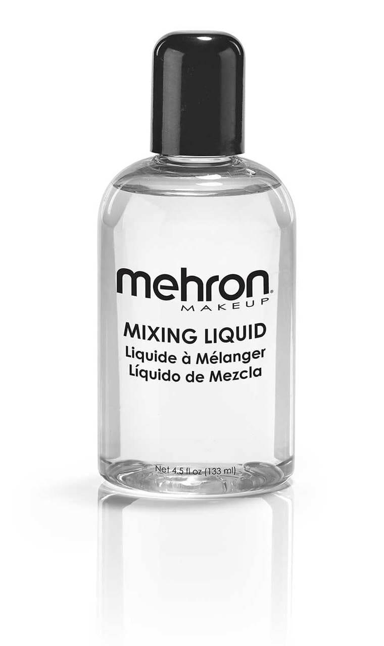 Mixing Liquid-0