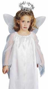 Child Angel Wings-0