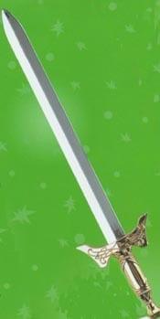 King's Sword-0