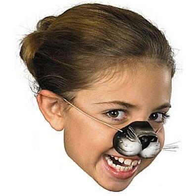 Cat Nose - Black-0