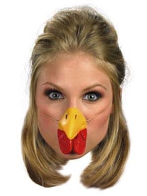 Chicken Nose-0