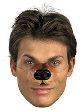 Dog Nose-0