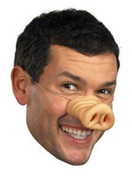 Pig Nose-0