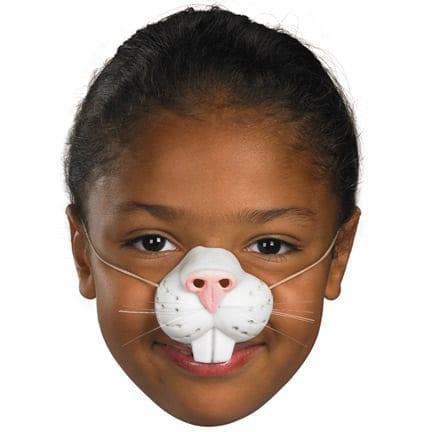 Rabbit Nose-0