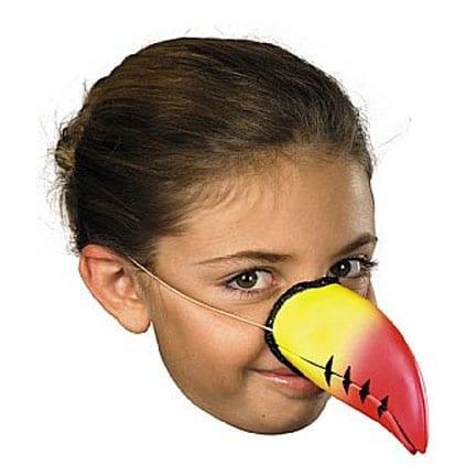 Toucan Nose-0