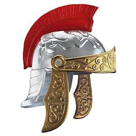 Roman Helmet-0