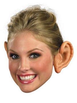 Jumbo Ears 4 inches-0