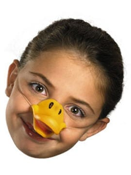 Duck Nose-0