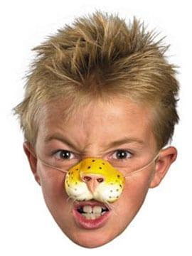 Tiger Nose-0