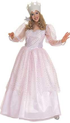 Glinda Adult Costume-0