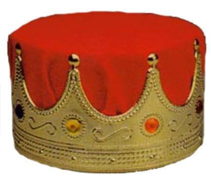 Deluxe King's Crown-0