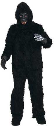 Gorilla Costume-0