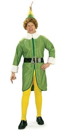 Buddy the Elf-0