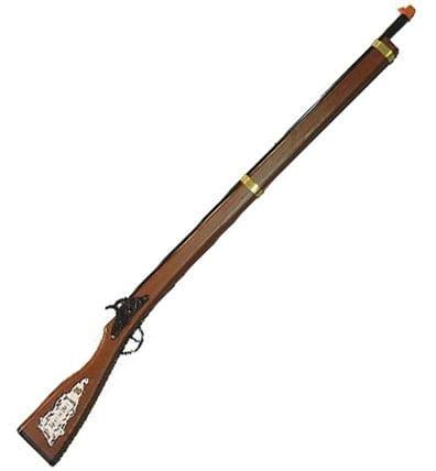 Kentucky Rifle-0