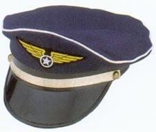 Pilot Hat-0