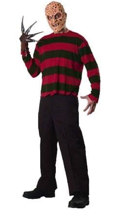 Deluxe Plus Size Knit Freddy Sweater -0
