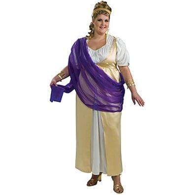 Aphrodite - Plus Size-0
