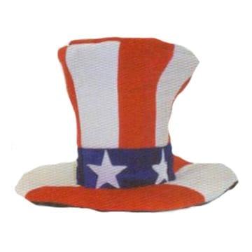 Uncle Sam Top Hat-0