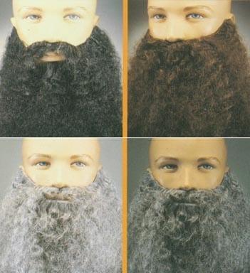 Curly Beard-0