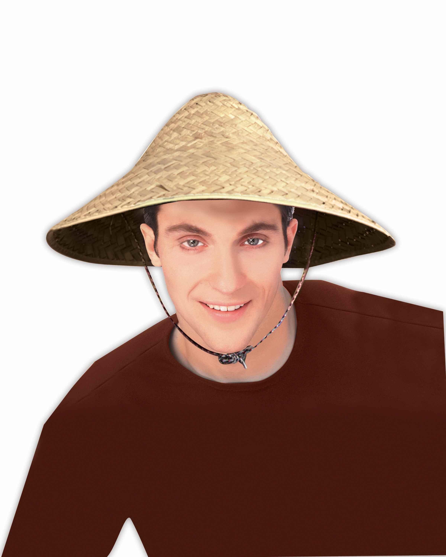 Coolie Hat-0