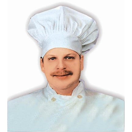 Chef Hat-0