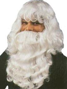 Santa Wig & Beard-0