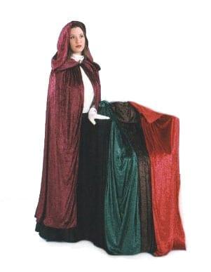 Dickens Cloak-0