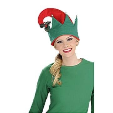 Mistletoe Hat-0