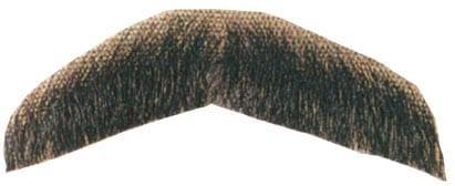 Basic Character Moustache-0