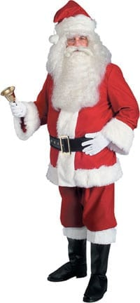 Super Deluxe Santa Suit-0