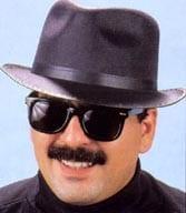 Blues Brothers Sun Glasses-0