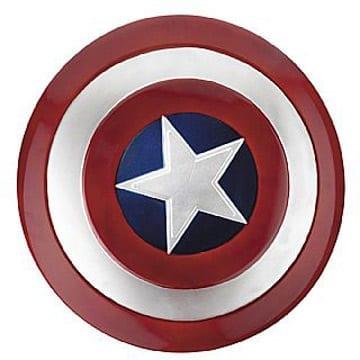 Captain America Movie Shield-0