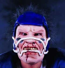 Blue Sacked Mask-0