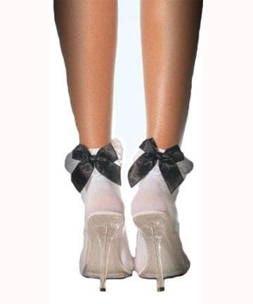 Adult Nylon Anklets-0