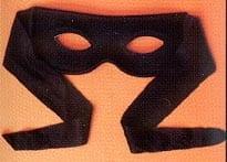 Bandit Mask w/tieback-0