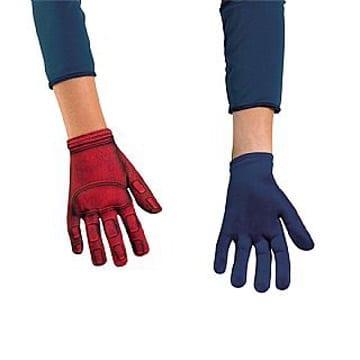 Captain America Avenger Gloves-0