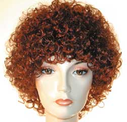 Annie Wig - Deluxe-0