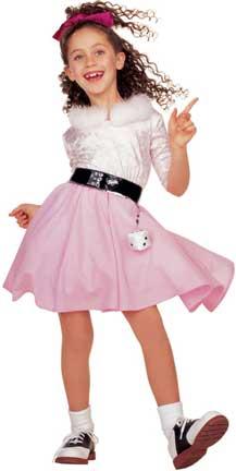 Barbie 50's Girl-0