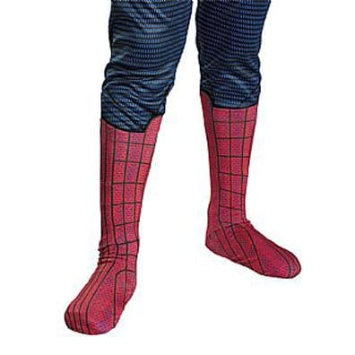 Spider-man Children's Boot Covers-0