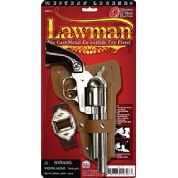 Lawman Revolver-0