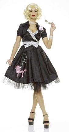 Hop Diva Adult Costume-0