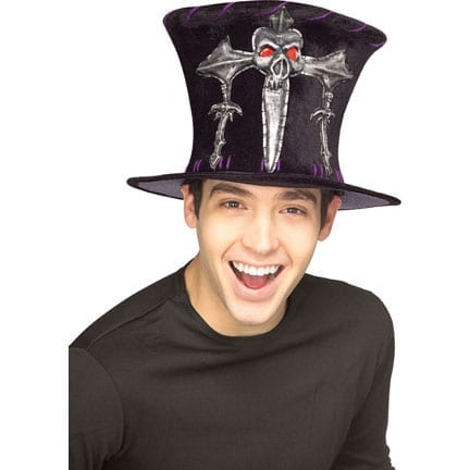 Gothic Cross Hat-0