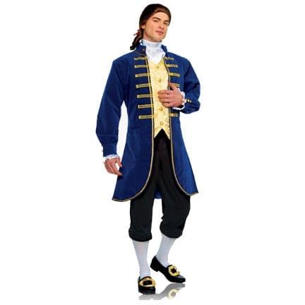 Aristocrat Adult Costume-0
