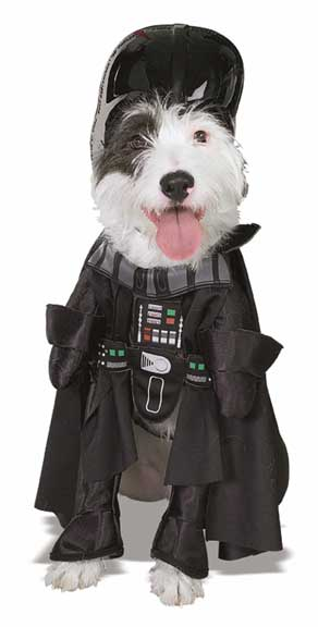 Darth Vader Pet Costume-0
