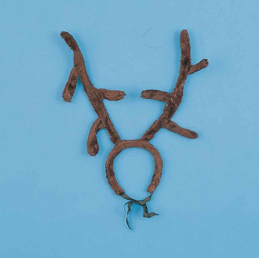 Reindeer Antlers-0